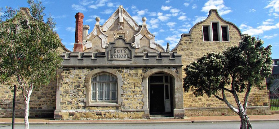 Fremantle Boys School